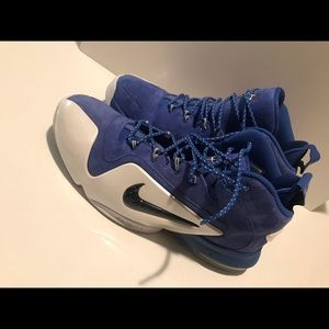 ZOOM PENNY 6 Blue